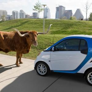 smart – car2go 2009